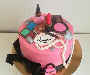 Drip cake y layer cake