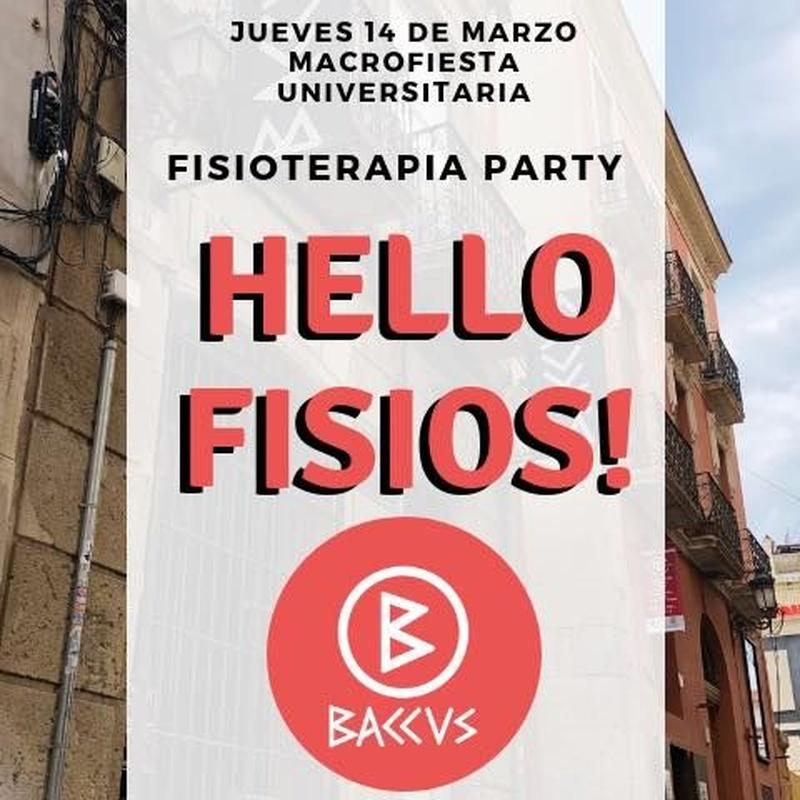 Celebración de eventos en Pub Baccus: Servicios de Pub Baccus