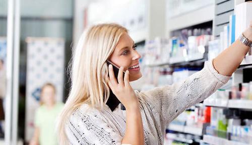 Productos de dermofarmacia y dietética
