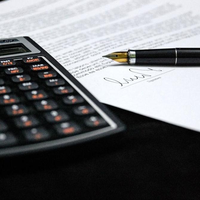 ¿En qué consiste la declaración de la renta?
