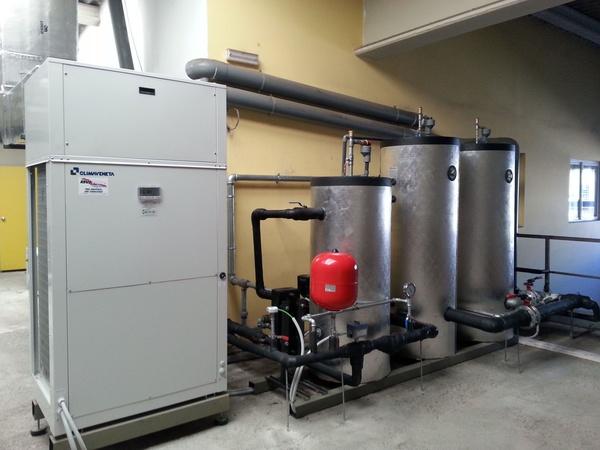 Instaladores de aire acondicionado y enfriadoras en Villafranca del Penedés
