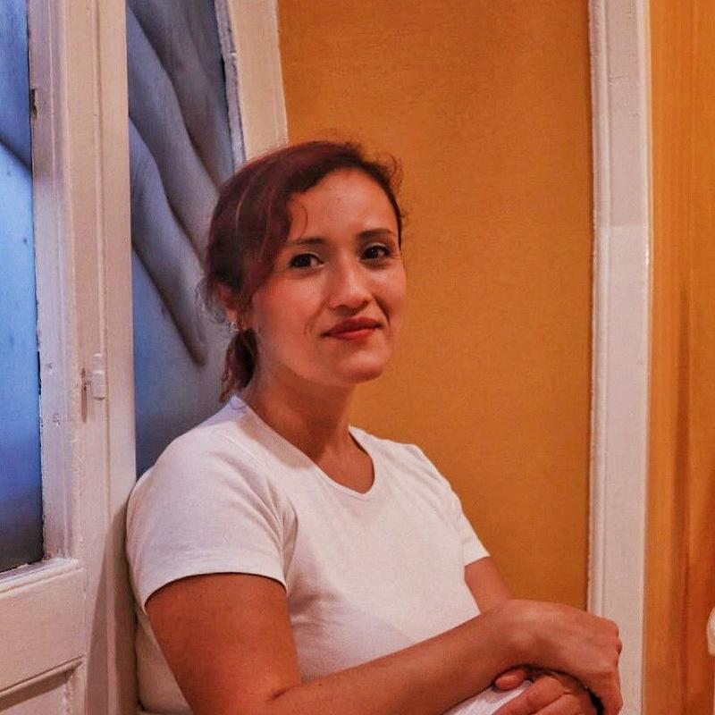 Alexandra Santos · Terapeúta Holistica · Esteticien: Tratamientos & Tarifas de Centro de Recuperación Física Lotería 2 Casco Viejo