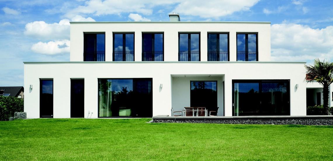 Consulta nuestro catálogo de ventanas de aluminio en Valdemoro