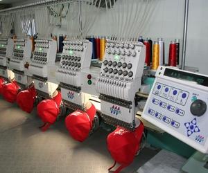 Empresa de bordados