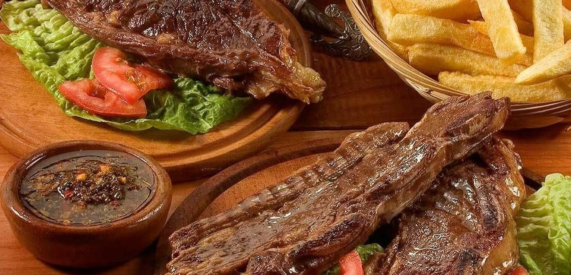 Establecimiento recomendado donde comer cocina tradicional argentina en Valencia