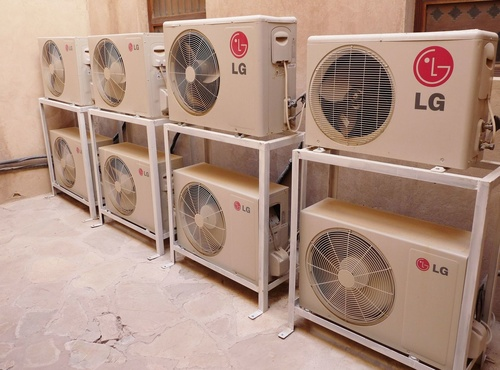 Aire condicionado y climatización en Girona