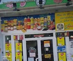 Supermercado en Valencia