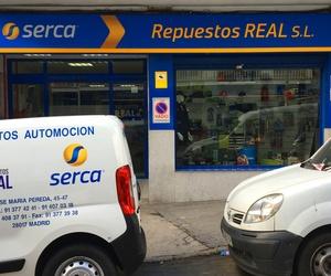 FRONTAL NUEVO REPUESTOS MADRID