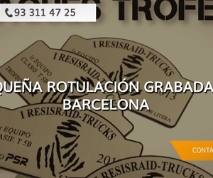Galería de Grabados en Barcelona | Gravats a l'Instant, S. C. P.