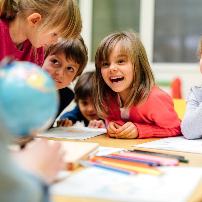 Celinda: Educadora: Centro Infantil Pompitas de Centro Infantil Pompitas