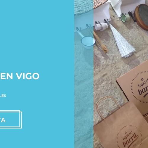 Donde tapear en Vigo | A Tapa Do Barril