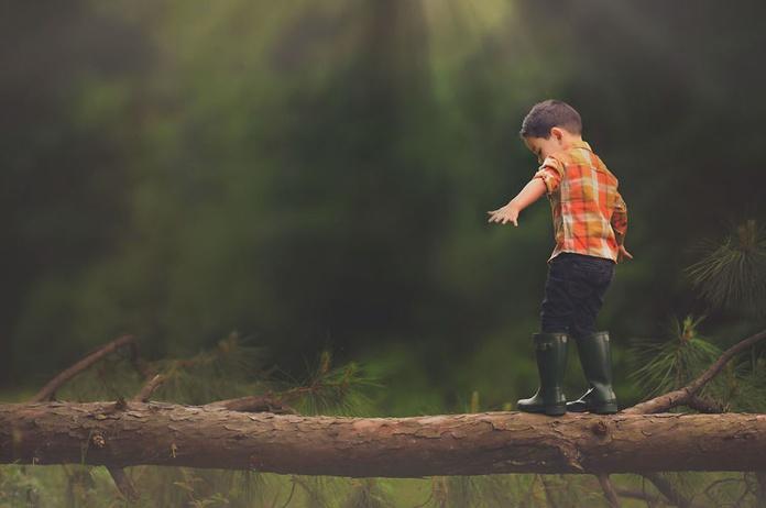 8 lecciones para la vida que los niños pueden enseñarle a los adultos