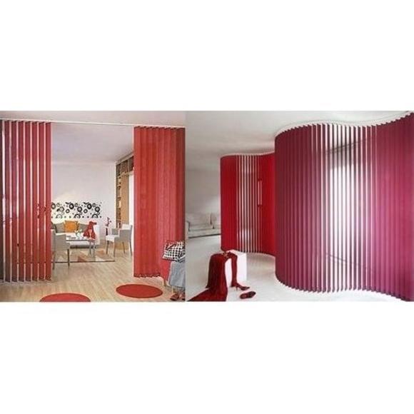 Cortina vertical: Productos y distribuidores de Toldos y Muebles Calypso