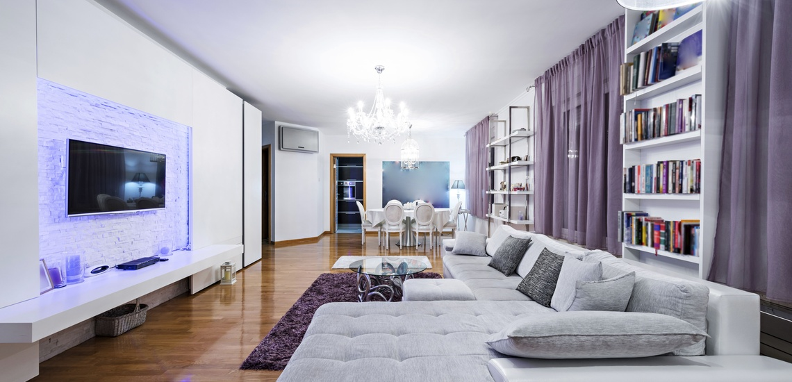 Reformas de viviendas en Ávila con materiales de calidad
