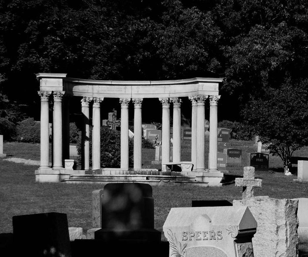 Los ritos funerarios en la antigua Grecia