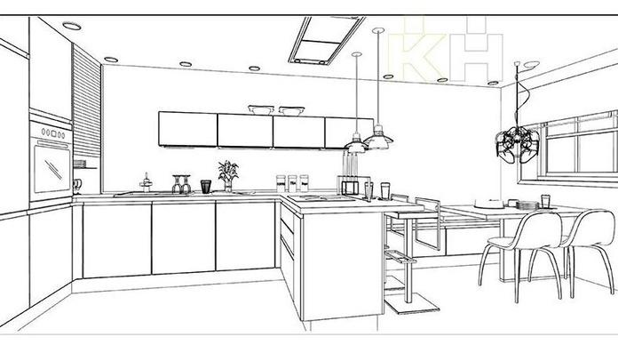 Muebles de cocina Tarrassa