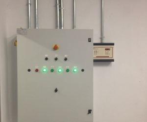 Mantenimiento de salas de calderas en Fuenlabrada | Joman