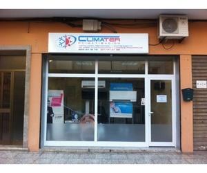Reparación de aire acondicionado en empresas