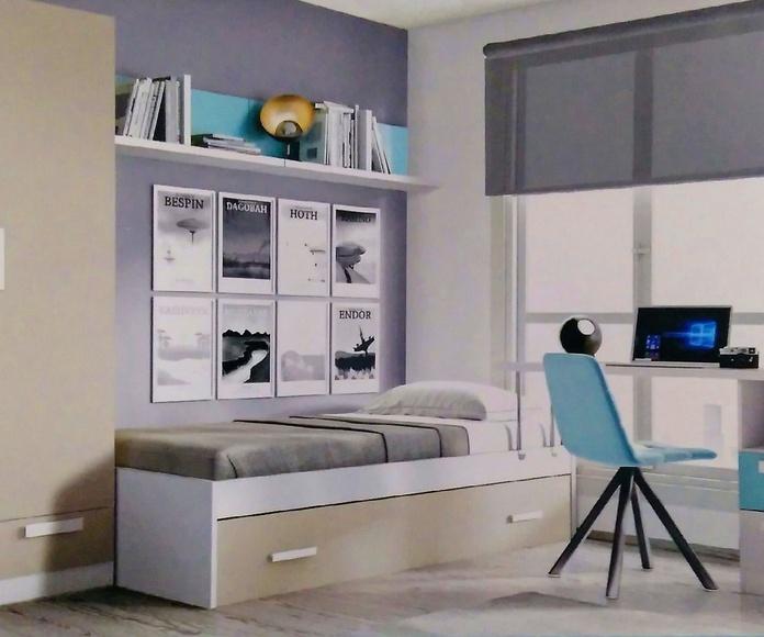 Muebles: Catálogo de Sofacicos