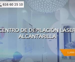 Depilación láser en Murcia | Centro Láser Reme Aguilar