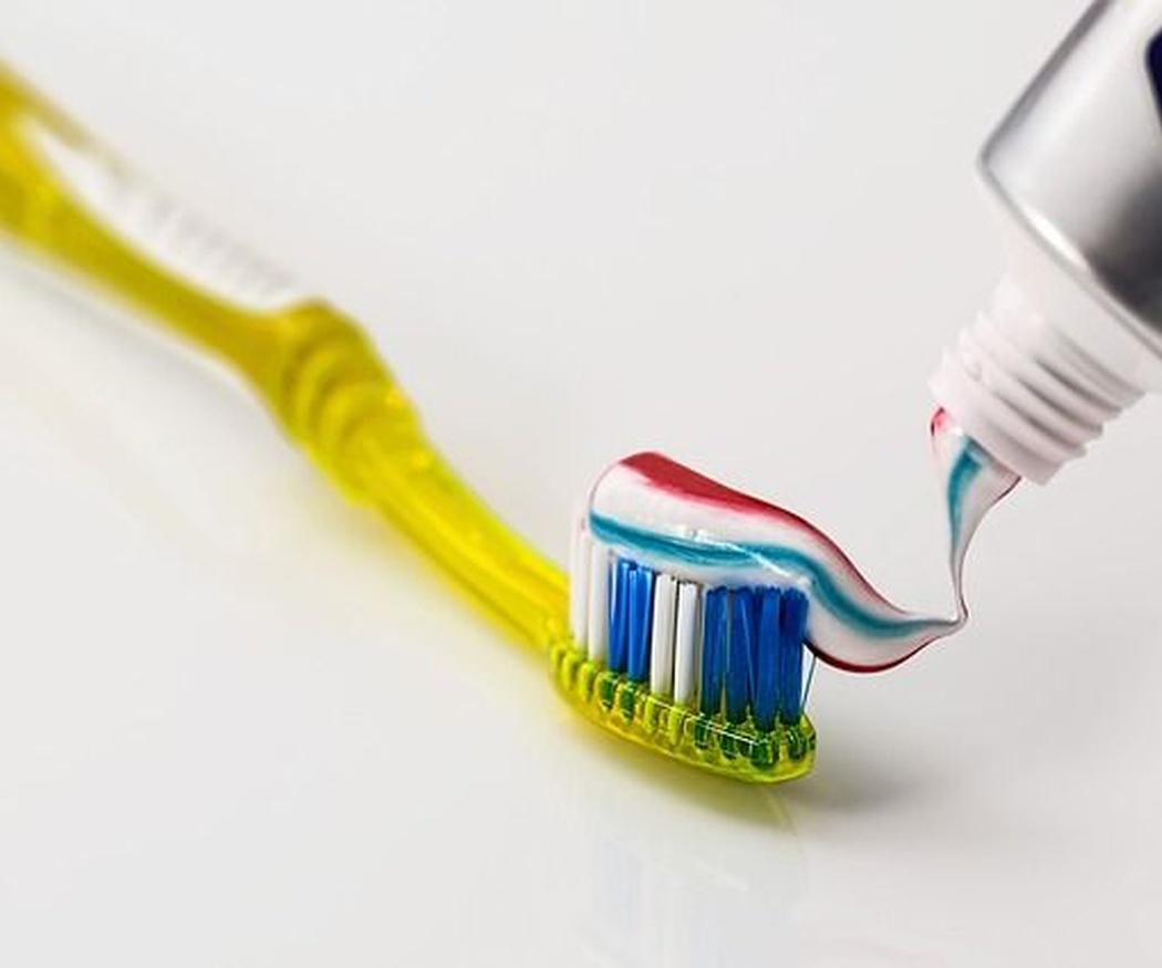 Visita al dentista durante el embarazo