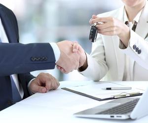 Transferencia de vehículos o cambio de titularidad