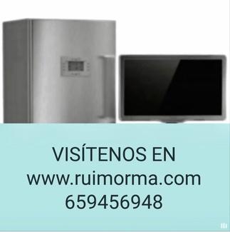 Venta de repuestos para electrodomésticos en Plaza de Castilla