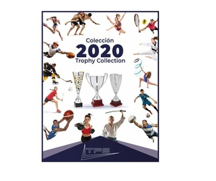 Catálogo 2020 Trophy Collection