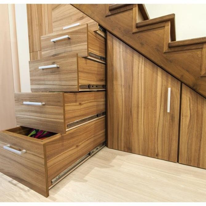 Muebles a la medida de tu hogar