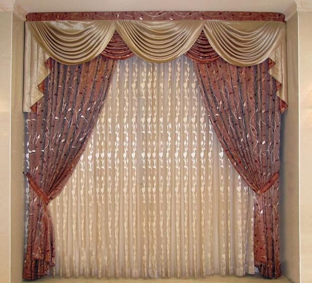 Limpieza e instalación de cortinas y otros: Servicios de Madrid-París