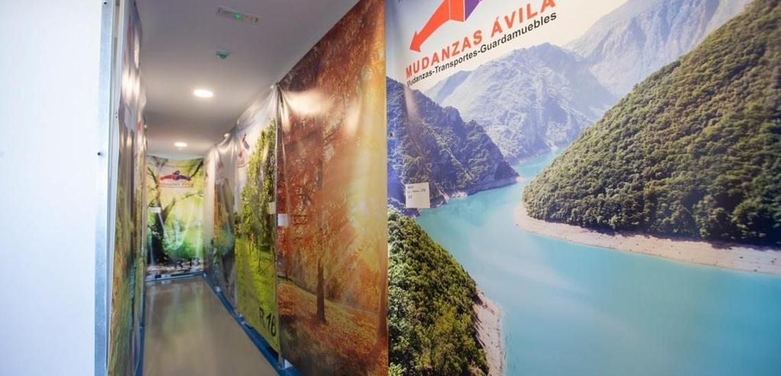 Montajes de muebles y vaciado de pisos en Ávila