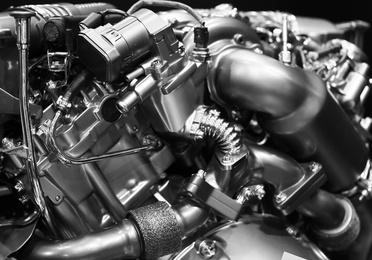 Mecánica profunda de motores