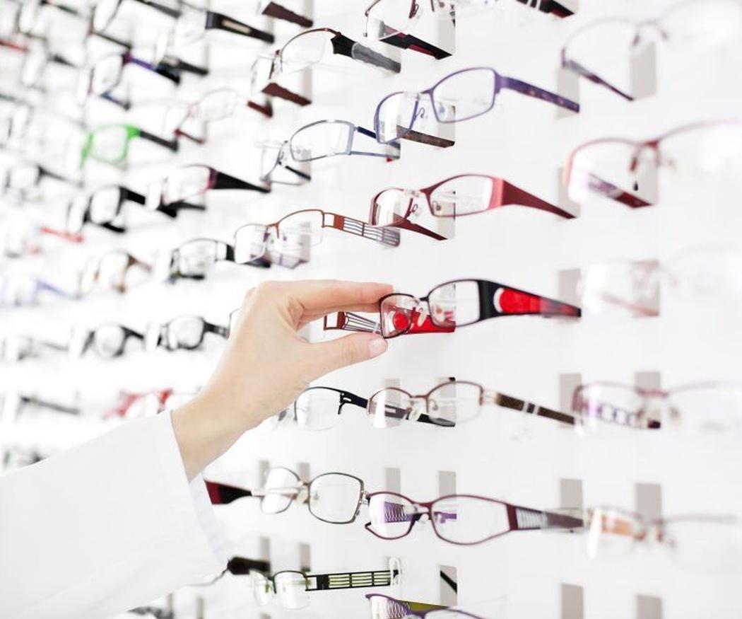 Diferencias entre gafas y lentes de contacto
