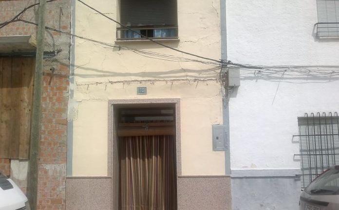 Casa en Gaitan: Inmuebles Urbanos de ANTONIO ARAGONÉS DÍAZ PAVÓN