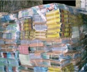 Galería de Destrucción de documentos en Madrid   Reciclajes y Servicios Hernández, C.B.