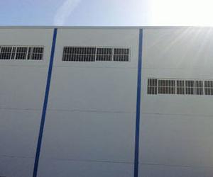 Prefabricados de hormigón en Córdoba