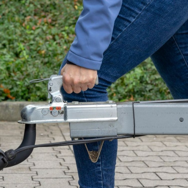 Enganches para remolques: Servicios de Bizkor Autoak