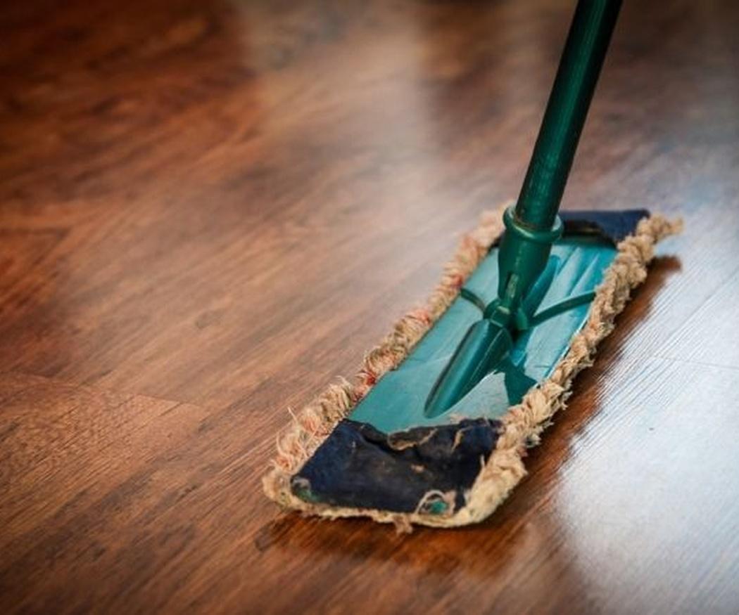 Una buena limpieza de fin de obra