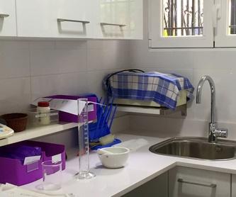 Ortopedia: Servicios de Farmacia Cristina de Diego Martínez