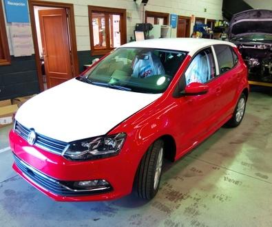 Cabal Automoción entrega dos nuevos vehículos adaptados. Adaptación de vehículos en Asturias