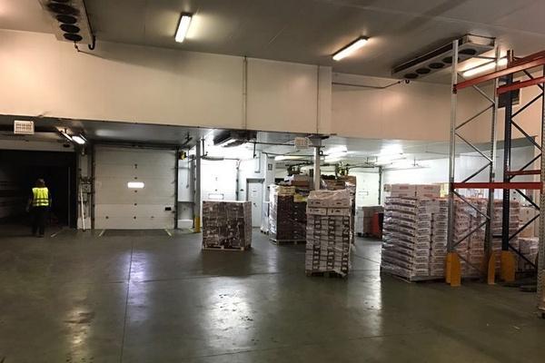Empresa de transportes frigoríficos en Martorell