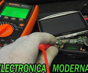 Reparación de televisores en Coslada: Electrónica Moderna
