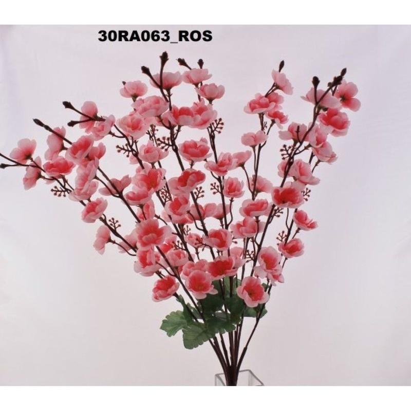 POMO ALMENDRO / ROSA REF.:30RA063 ROSA PRECIO:1,80 €