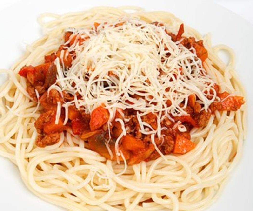Curiosidades sobre la comida italiana