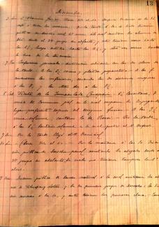 AINTZINAKO KONTAKIZUNAK - HISTORIAS DEL CMD