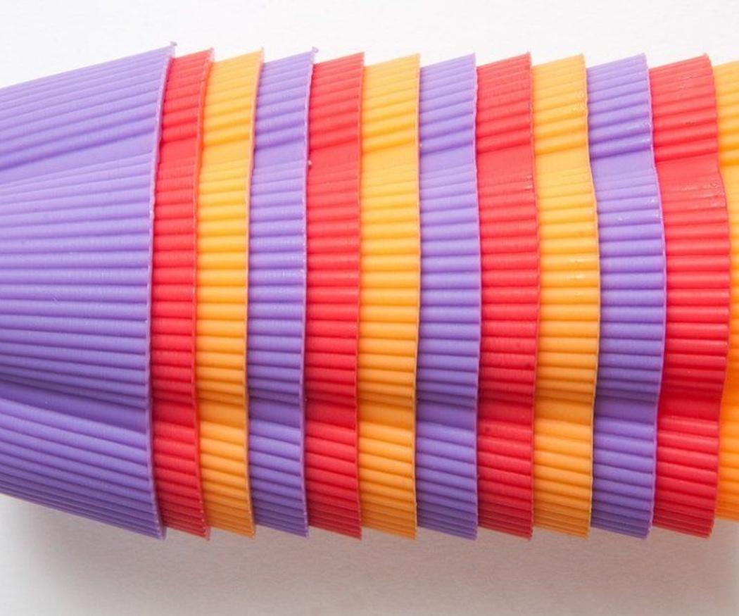 Principales características de la silicona