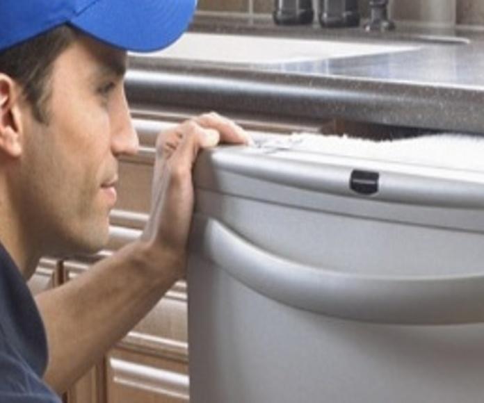 Instalación de electrodomésticos y aire acondicionado