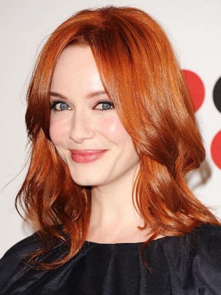 Colores de moda en el cabello para esta Primavera/Verano 2015