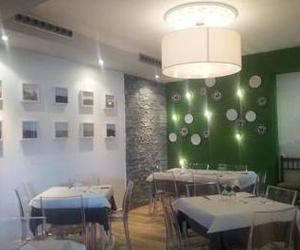 Restaurante El Chuletero Mota del Cuervo