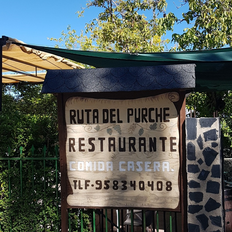 Restaurante: Servicios de Camping Ruta del Purche
